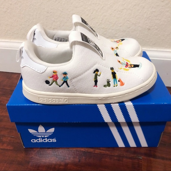 adidas Shoes | Stan Smith 360 Toddler